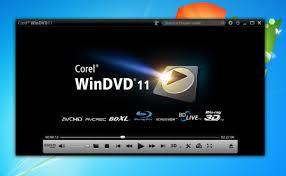 Corel WinDVD Pro Full 11 Regstration Code Download Final