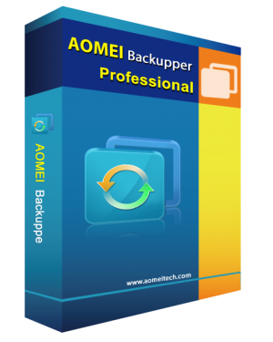 AOMEI Backupper 4.5.1.1 Crack with Professional Keygen [Latest]