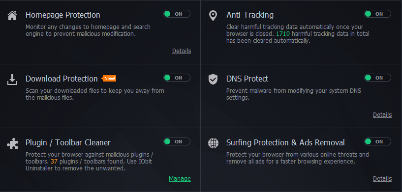 IObit Malware Fighter PRO 6.2.0 Crack + License Key 2018 [Updated]