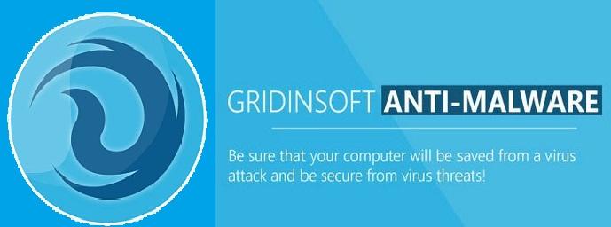 GridinSoft Anti-Malware 4.0.3 Crack & Serial Key [Latest]