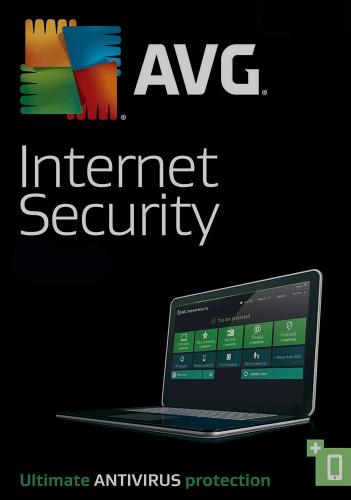AVG Internet Security 2017 License Key Crack Full Version