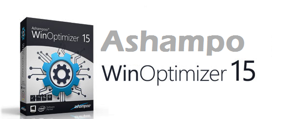 Ashampoo WinOptimizer 15 Crack + Serial Key 2019 [Latest]