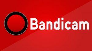 Bandicam 4.5.8.1673 Crack + License Key 2020 is Here! Latest