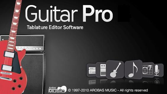 Guitar Pro 7.0.7 Crack & Keygen [Win + Mac] Free Download