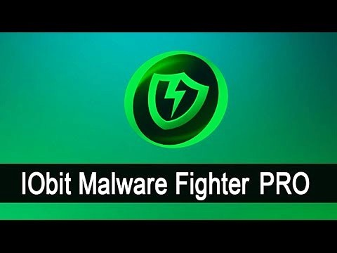 IObit Malware Fighter PRO 5.1.0 Crack + License Key 2017