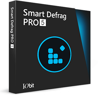 IObit Smart Defrag PRO 6.1.0 Crack + Serial Key Free Download