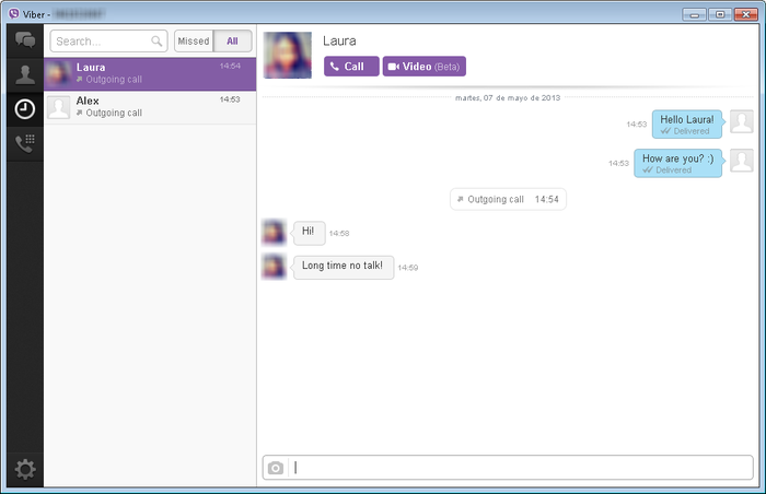 Viber 7.5.0.97 for Windows PC Latest Version Free Download