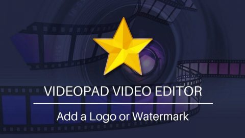 VideoPad Video Editor 5.04 Crack + Registration Code 2017