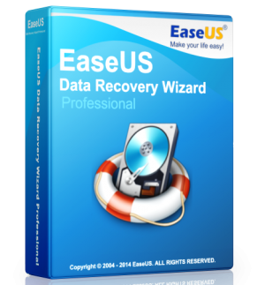 EASEUS Data Recovery Wizard 12.6.0 License Code {Crack} Full