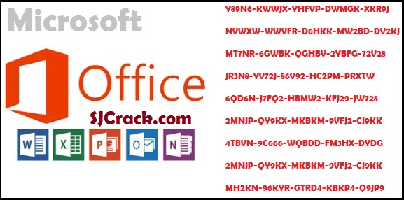 Microsoft office 2013 product key full working 100 - Ms office 2013 download with product key ...