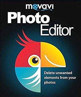 Movavi Photo Editor 4.4.0 Crack [Win & Mac] Free Download