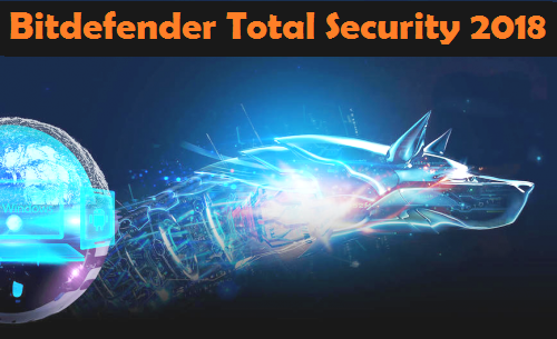 Bitdefender Internet Security 2018 Serial Key