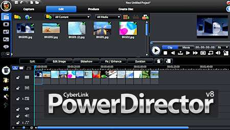 CyberLink PhotoDirector Ultra 8 Crack Is Here! [Latest]