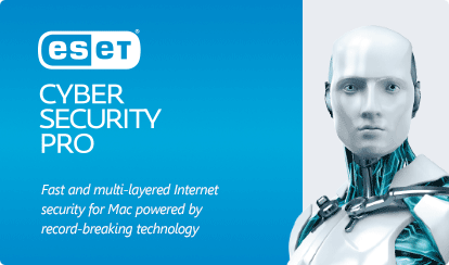 ESET CyberSecurity Pro Key 2018 [Username & Password]