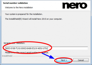 Nero Burning Rom 2019 Crack Amp Serial Key Free Download