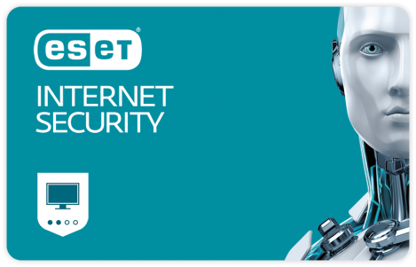 ESET Internet Security 11.2.49.0 Username & Password  [Cracked]